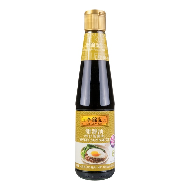 Product Detail - Sweet Soy Sauce 410ml - image  0