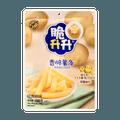 脆升升 香脆薯条 经典原味 100g