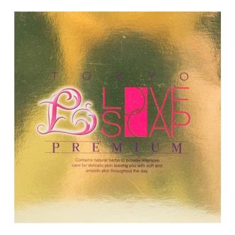 TOKYO LOVE SOAP Premium 100g