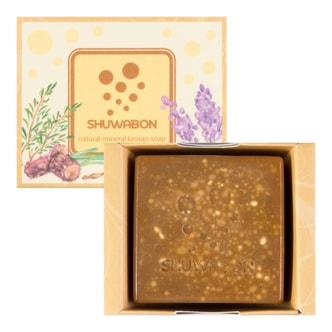 SHUWABON Natural Mineral Tansan Soap 70g
