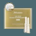 JM SOLUTION 24K Gold Premium Program Ampoule Special 2ml x 30pcs