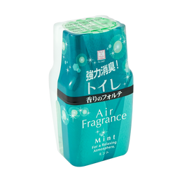 KOKUBO Air Fragrance Deodorizer Mint 200ml