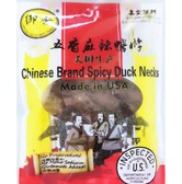 QILI Spicy Duck Neck 226g