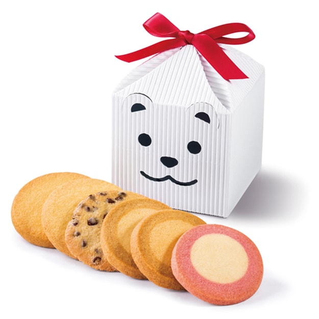 Product Detail - JAPAN STELLA Cookies 6pc - image 0