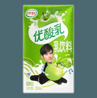 Yili Yogurt Original Flavor 250ml