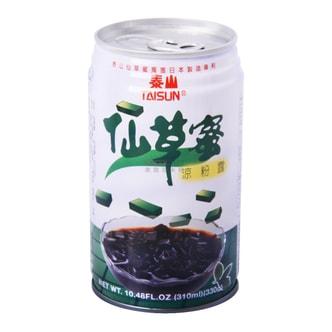 TAISUN Grass Jelly Drink, Original 330g