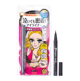 ISEHAN KISS ME Heroine Make Smooth Liquid Eyeliner N #Black 0.4ml
