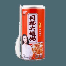 同福 大罐粥 黑糖桂圆莲子粥 430g