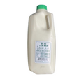 新南 原味无糖豆奶 1.89L 新鲜豆浆