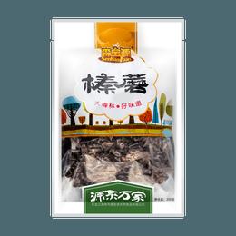 森宝源 东北特产 野生榛蘑 小鸡炖蘑菇 200g