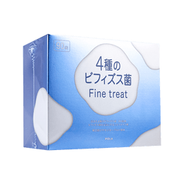 POLA Fine Treat Lactic Acid Bacteria 90 Packs