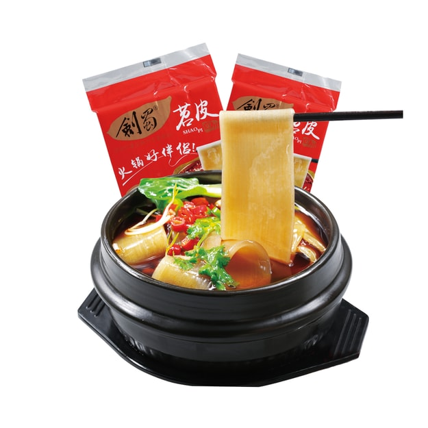 Product Detail - Vermicelli Shao Pi 140g - image 0