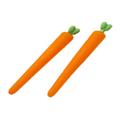 一正(YIZHENG)胡萝卜造型磨摩擦 / 热可擦中性笔 配套专用橡皮  YZ1566  3支装