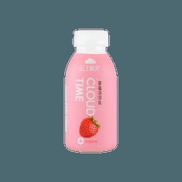 Strawberry Milk Drink 280ml