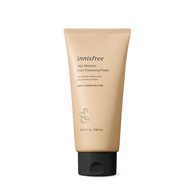 Product Detail - INNISFREE Jeju Volcanic Pore Cleansing Foam 150ml - image 0
