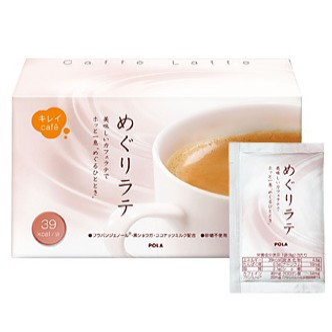POLA Cafe Latte 30bags