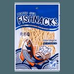 NORTH SEA Fishsnack BBQ Flavor Think 56g