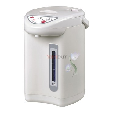 SUNPENTOWN Hot Water Dispenser Dual-pump System 3.2L SP-3201