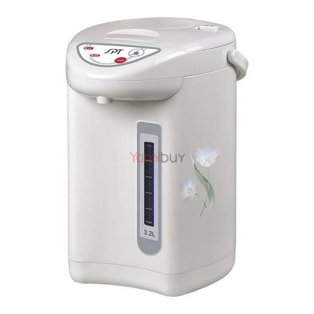 Product Detail - SUNPENTOWN Hot Water Dispenser Dual-pump System 3.2L SP-3201 - image 0