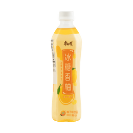 MASTER KONG Crystal Sugar Grapefruit Drink 500ml
