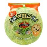 日本YUBARI MELON夕張哈密瓜 巧克力 65g