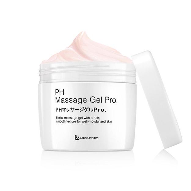 Product Detail - BB LABORATORIES PH Massage Gel Pro. 300g - image 0