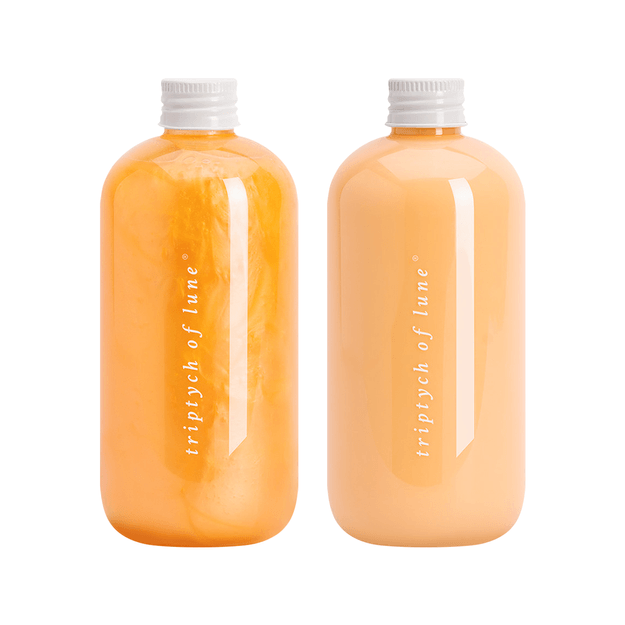Product Detail - Repair Shampoo+Conditioner Citrus 400ml+400ml - image  0