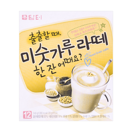 DAMTUH Roast Grain Latte 240g