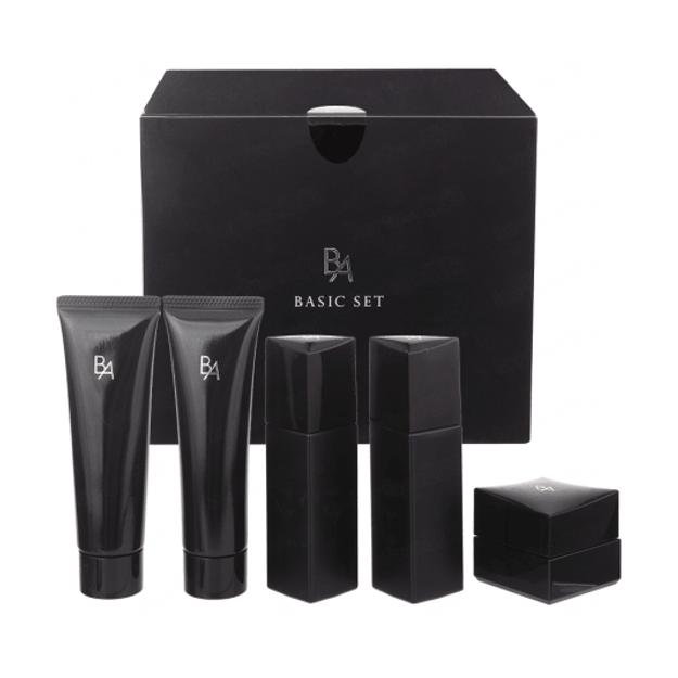 Product Detail - POLA Black BA BASIC SET - image 0