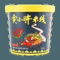 贾小胖 油泼辣子米线 143g