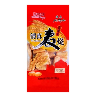 MAILIQI Cookies Spicy 120g