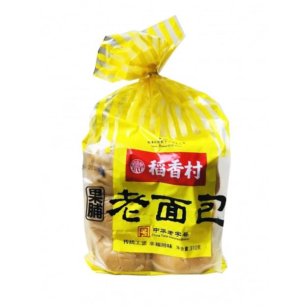 商品详情 - 稻香村 老面包 果脯味 310g - image  0