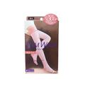 日本 SLIM WALK 美腿塑型袜 M-L 1 pcs