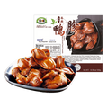 纯味 麻辣口味 鸭胗 300g USDA认证