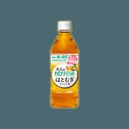 日本DYDO达亦多 成人卡路里限制 Hatomugi 混合茶500ml
