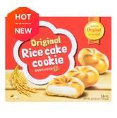 CW Original Rice Cake Cookie 14pc 301g