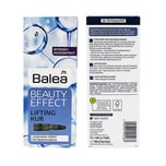 BALEA Beauty Effect Lifting Treatment Ampoules With Hyaluronic Acid Balea Beauty Effect Lifting Kur