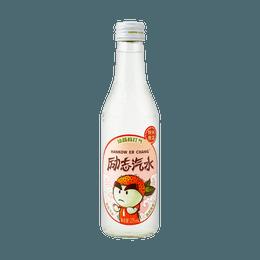 汉口二厂 励志汽水 特别限定款 老武汉回忆 275ml