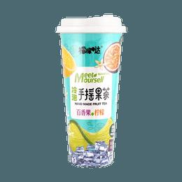 Hand Fruit Tea Passion Fruit Lemon 100g