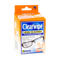 Lens Cleaning Tissue 20 packs (two types of packages sent randomly)