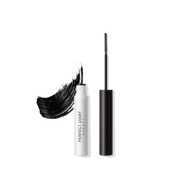 Product Detail - PERFECT DIARY Make Up Extra Lengthening Long Lasting Mascara Black - image 0