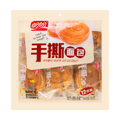 PANPAN Bread Roll Cream Flavor 480g 12pc