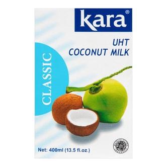 印尼KARA佳乐 天然优质椰浆 400ml