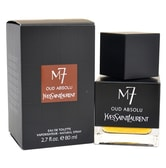 M7 Oud Absolu by Yves Saint Laurent for Men - 2.7 oz EDT Spray