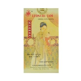 H.E.I. Leonuri-Jam 4packets