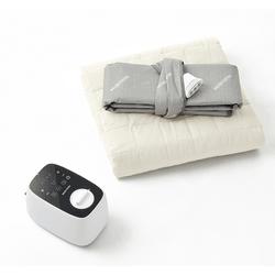 庆东纳碧安高级水暖床垫 EQM350 双人床 (Queen Size)