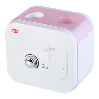 Mini Mood Bottle Humidifier Pink