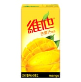VITASOY Mango Juice Drink 250ml