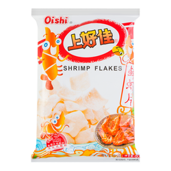 OISHI上好佳 鲜虾片 80g