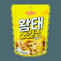 韩国 HAITAI 鳕鱼脆皮 芝士味 30g